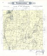 Washington Township, Ringgold County 1894